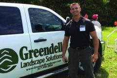 14-Shaun Yeary, Greendell