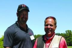 16-Top Shooter Mark Funderberger