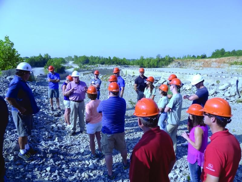 02-quarry tour
