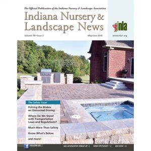 INLA News, MayJune 2018