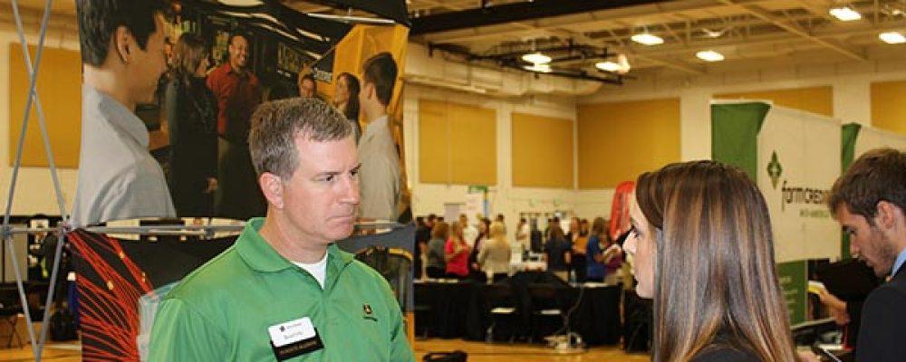 Purdue Ag Career Fair