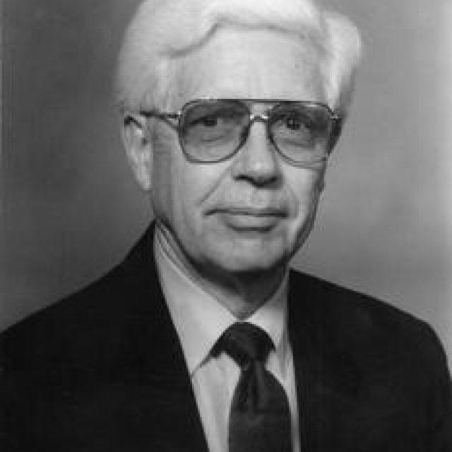 In Memoriam: Gordon A. Hobbs (1927-2018)
