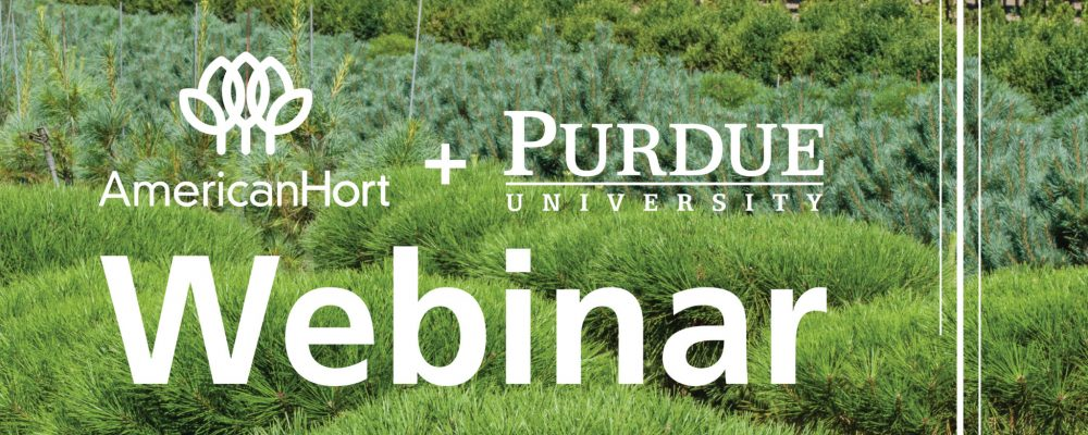 Webinar: The Changing Nursery Industry: How Will You Adapt?