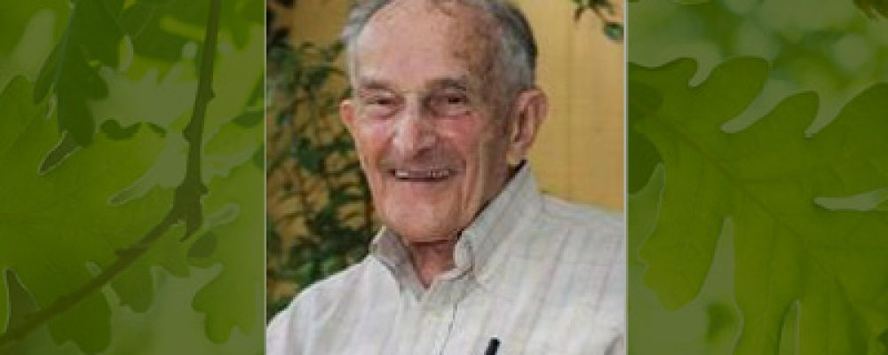 Remembering Ernest Wertheim, Landscape Architect and Garden Center Designer