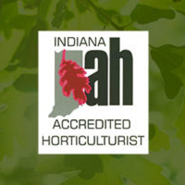 Indiana Accredited Horticulturist Exams