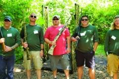Blade Cutters Team