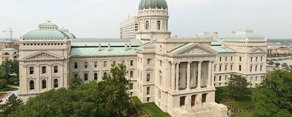 Indiana General Assembly Weekly Update