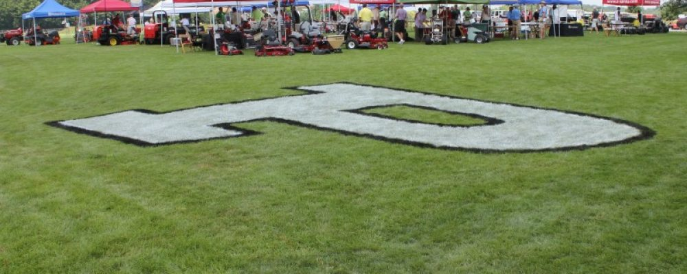 Purdue Turf and Landscape Field Day