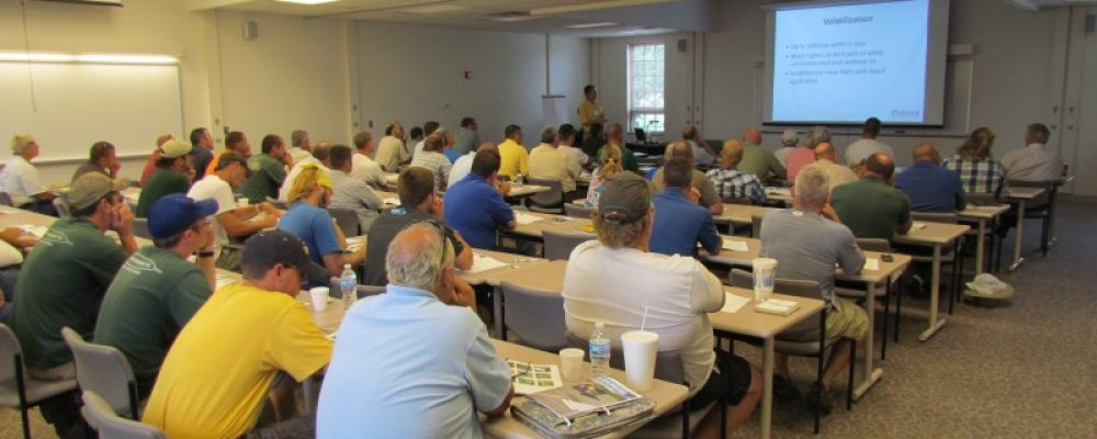 MRTF Turf and Landscape Seminar
