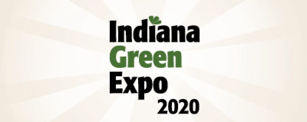Onsite Registration Available at Indiana Green Expo