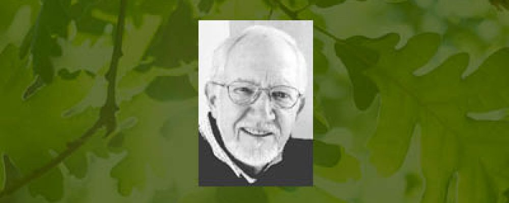 In Memoriam: D. Garth Hetz, Fairview Evergreen Nursery
