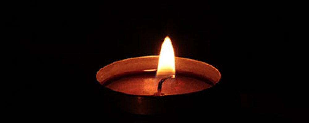"""In memoriam:  Anthony C. """"Tony"""" de Bie"""