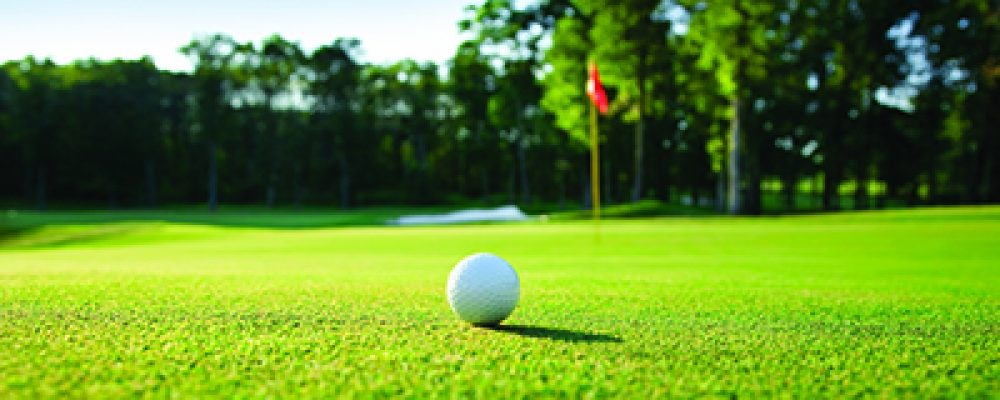 Green Industry Alliance Golf Outing