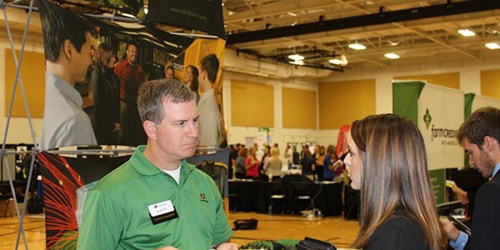 Purdue College of Agriculture VIRTUAL Fall Career Fair