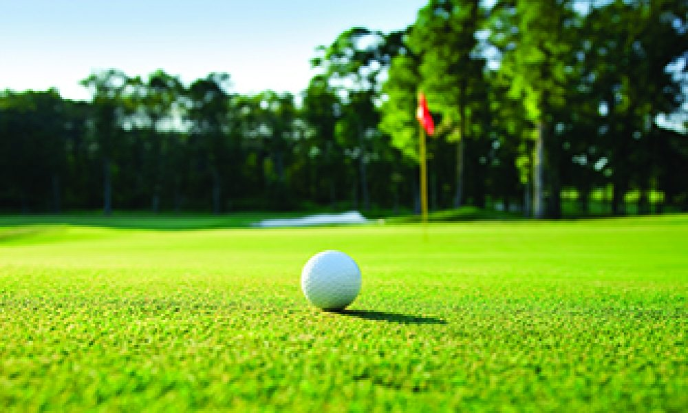 IOMA Golf Outing Fundraiser